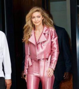 gigi hadid fashion