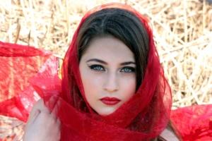 red lipstick shades