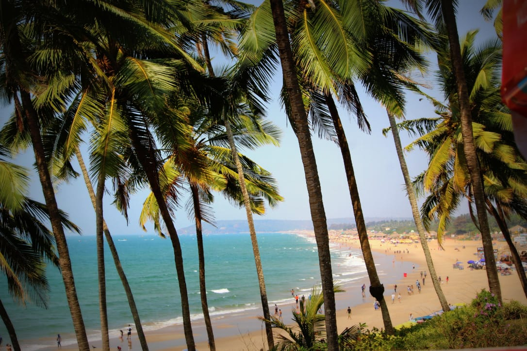 Why GOA is the Best Place to Travel in India?