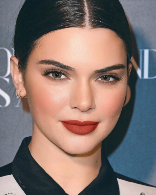kendall jenner fashion