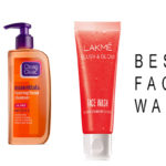 best face washes for oily skin