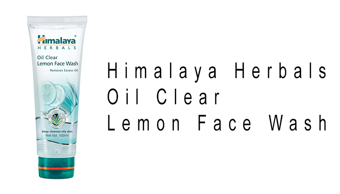 best face wash for oily skin and large pores