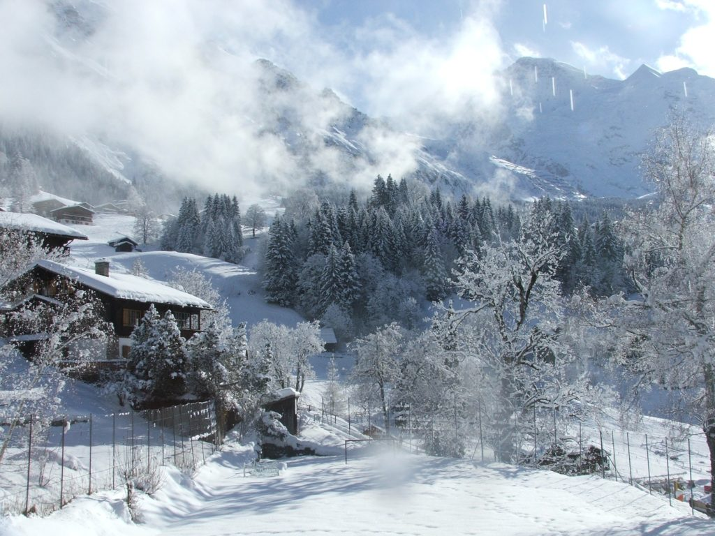 most beautiful views in switzerland