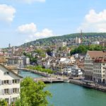 top destinations in switzerland