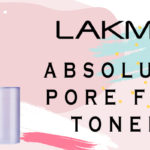 lakme absolute pore fix toner benefits
