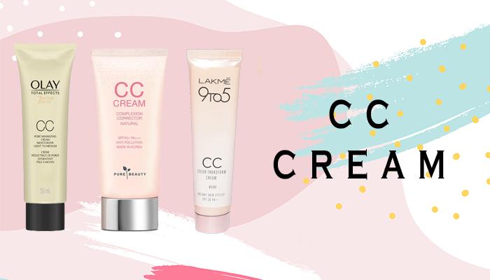 cc cream foundation