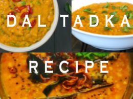 dal tadka recipe restaurant style