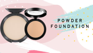 best type of foundation for oily skin