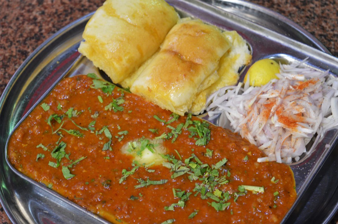 How To Make Delicious Pav Bhaji Step By Step