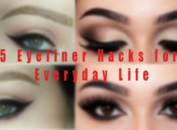 eyeliner hacks every girl should know