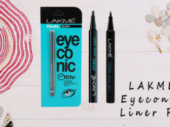 lakme eyeconic liner pen