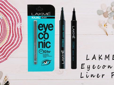 lakme eyeconic liner pen