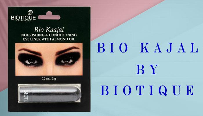 biotique kajal pencil