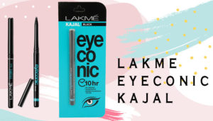 best eye kajal for daily use