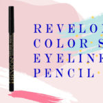 revlon eyeliner pencil review