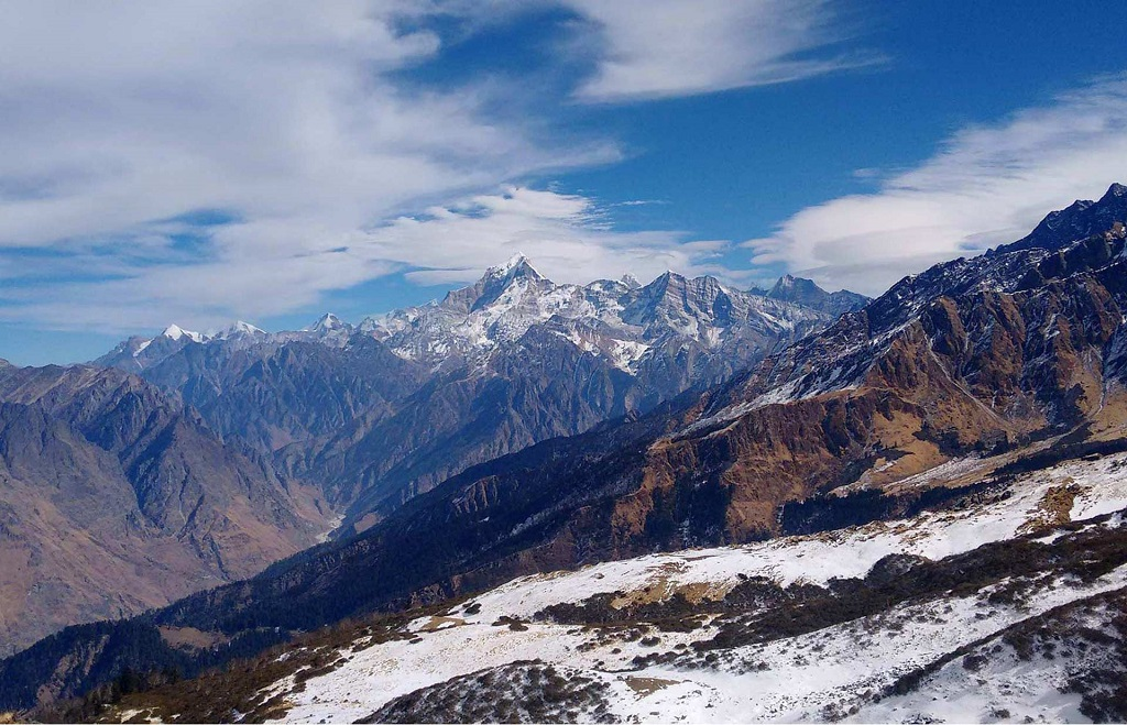 Guide to Kuari Pass Trek 2019 – Trek The Himalayas