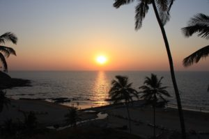 beach honeymoon destinations in india