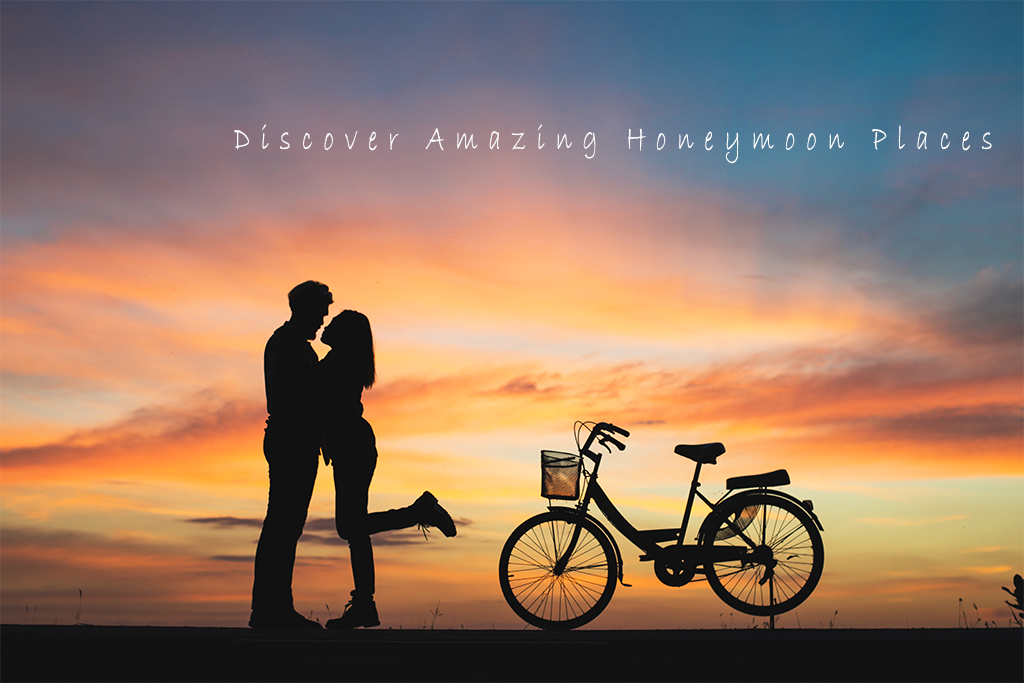 Discover Amazing Honeymoon Places in India This Year