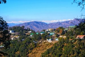 mussoorie places to visit