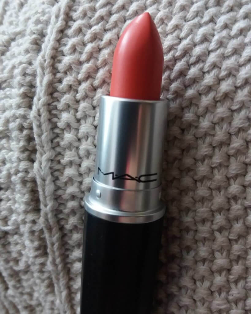 mac tropic tonic lipstick