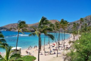 best place to travel in hawaii