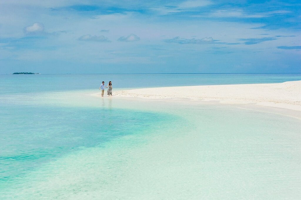 best adventurous honeymoon destinations