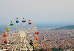 top destinations in spain