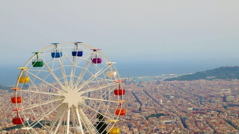 Best Vacation Destinations In Spain For Tourist