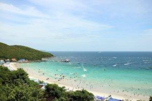 honeymoon destinations in thailand