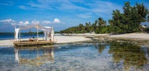 asia honeymoon places
