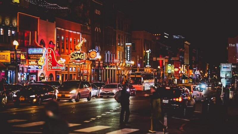 Reasons to Live and Move in Nashville, Tennessee