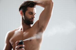 best men deodorant
