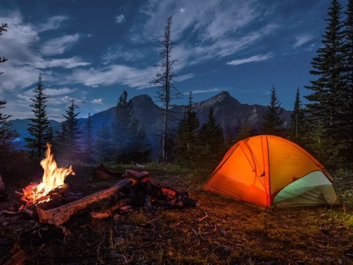 Camping Essentials That You Must Have!