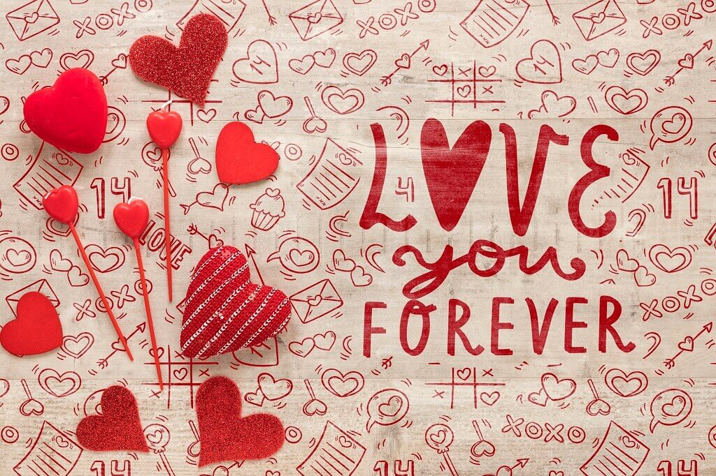 Best Love Quotes for Her and Him